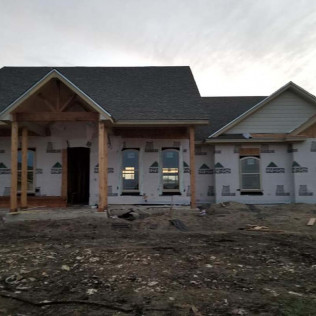 custom home builder Salado, Harker Heights, & Belton TX